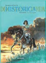 53707 - Jarbinet, P. - Historica Vol 02: Bois-Maury. La croce e la spada