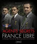 53713 - Perquin, J.L. - Resistance Vol 3. Les agents secrets de la France Libre. Le Bureau Central de Renseignements et d'Action