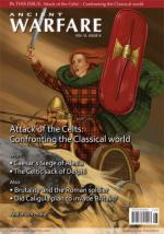 53729 - Brouwers, J. (ed.) - Ancient Warfare Vol 06/06 Attack of the Celts: Confronting the Classical world