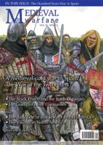 53730 - van Gorp, D. (ed.) - Medieval Warfare Vol 03/01 A medieval cold war in Spain: The War of the Two Peters