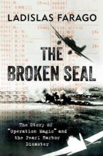 53738 - Farago, L. - Broken Seal. The Story of Operation Magic and the Pearl Harbor Disaster (The)