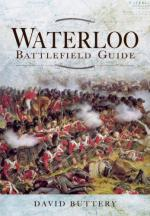 53739 - Buttery, D. - Waterloo Battlefield Guide