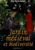 53784 - Dufaut, J.M. - Jardin Medievale et biodiversite