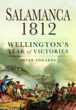 53800 - Edwards, P. - Salamanca 1812. Wellington's Year of Victories