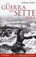 53859 - Fuessel, M. - Guerra dei Sette Anni (La)