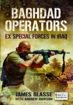 53887 - Glasse-Rawson, J.-A. - Baghdad Operators. Ex Special Forces in Iraq