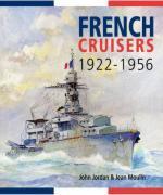 53902 - Jordan-Moulin, J.-J. - French Cruisers 1922-1956