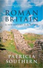 53935 - Rook, T. - Roman Britain. A New History 55 BC-AD 450