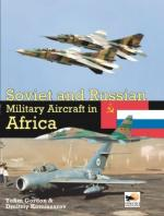 53936 - Gordon-Komissarov, Y.-D. - Soviet and Russian Military Aircraft in Africa