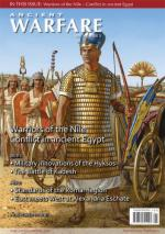 53982 - Brouwers, J. (ed.) - Ancient Warfare Vol 07/01 Warriors of the Nile: Conflict in ancient Egypt