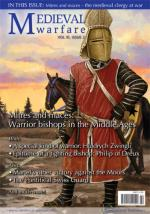 53983 - van Gorp, D. (ed.) - Medieval Warfare Vol 03/02 Mitres and maces: Warrior bishops in the Middle Ages