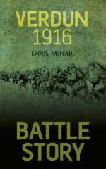 54006 - McNab, C. - Battle Story: Verdun 1916