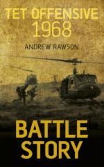 54007 - Rawson, A. - Battle Story: Tet Offensive 1968
