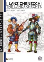 54030 - Cristini-Durand, L.S.-N. - Lanzichenecchi. Le milizie germaniche tra inizio 400 e 500 (I)