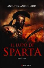 54031 - Antoniadis, A. - Lupo di Sparta (Il)