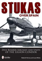 54059 - Permuy-Molina, R.-L. - Stukas Over Spain. Dive Bomber Aircraft and Units of the Legion Condor