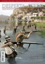 54077 - Desperta, Esp. - Desperta Ferro Numero Especial 03 1938 La batalla de Ebro