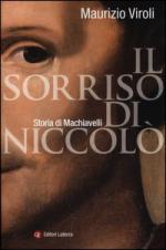 54100 - Viroli, M. - Sorriso di Niccolo'. Storia di Machiavelli (Il)
