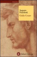 54105 - Fraschetti, A. - Giulio Cesare