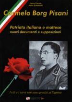 54108 - Frendo-Gulminelli, H.-P. - Carmelo Borg Pisani. Patriota italiano e maltese. Nuovi documenti e supposizioni
