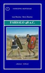 54111 - Maurino-Maurino, L.-M. - Farsalo 48 a.C. - Conflitti e battaglie 07