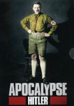 54137 - AAVV,  - Apocalypse Hitler - Cofanetto DVD