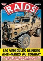 54146 - Raids, HS - HS Raids 47: Les Vehicules Blindes anti-mines au combat