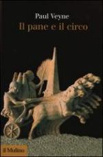 54162 - Veyne, P. - Pane e il circo (Il)