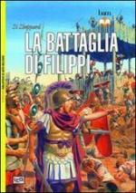 54175 - Sheppard, S. - Battaglia di Filippi 42 a.C. (La)