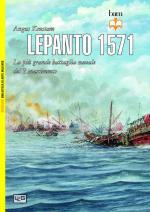 54178 - Konstam, A. - Lepanto 1571. La piu' grande battaglia navale del Rinascimento