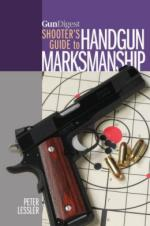 54193 - Lessler, P. - Gun Digest Shooter's Guide to Handgun Marksmanship