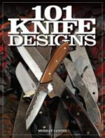 54194 - Carter, M. - 101 Knife Designs. Practical Knives for Daily Use