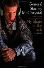 54200 - McCrystal, S.A. - My Share of the Task. A Memoir