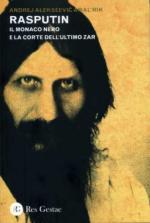 54218 - Amal'rik, A.A. - Rasputin. Il monaco nero e la corte dell'ultimo Zar