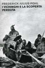 54219 - Pohl, F.J. - Vichinghi e la scoperta perduta (I)