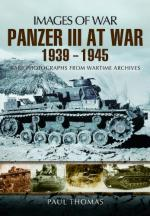 54230 - Thomas, P. - Images of War. Panzer III at War 1939-1945