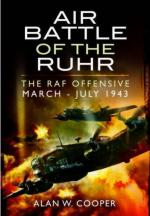 54231 - Cooper, A. - Air Battle of the Ruhr. RAF Offensive March-July 1943