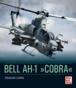 54262 - Luedeke, A. - Bell AH-1 'Cobra'