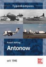 54270 - Hoefling, R. - Antonow seit 1946 - Typenkompass