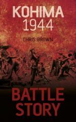 54277 - Brown, C. - Battle Story: Kohima 1944