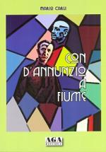 54313 - Carli, M. - Con D'Annunzio a Fiume