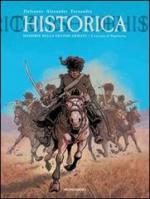 54322 - Dufranne-Alexander, M.-A. - Historica Vol 03: Memorie della Grande Armata. L'esercito di Napoleone
