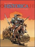 54323 - Rocca-Mitton, S.-J.Y. - Historica Vol 04: Vae Victis! Giulio Cesare e le Guerre Galliche
