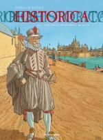 54325 - Cothias-Juillard, P.-A. - Historica Vol 06: Le 7 vite dello sparviero. Enrico IV