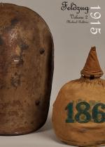 54341 - Baldwin, M. - Feldzug Vol 2: 1915
