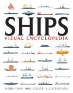 54355 - Ross, D. - Ships Visual Encyclopedia
