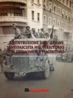 54359 - Vairani, A. - Ricostruzione dell'azione antifascista nel territorio del cremonese e piacentino