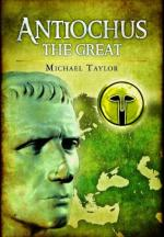 54375 - Taylor, M. - Antiochus III The Great