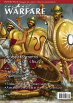 54384 - Brouwers, J. (ed.) - Ancient Warfare Vol 07/02 Struggle for Control: Wars in Ancient Sicily
