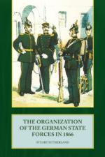 54395 - Sutherland, S. - Organization of the German State Forces in 1866